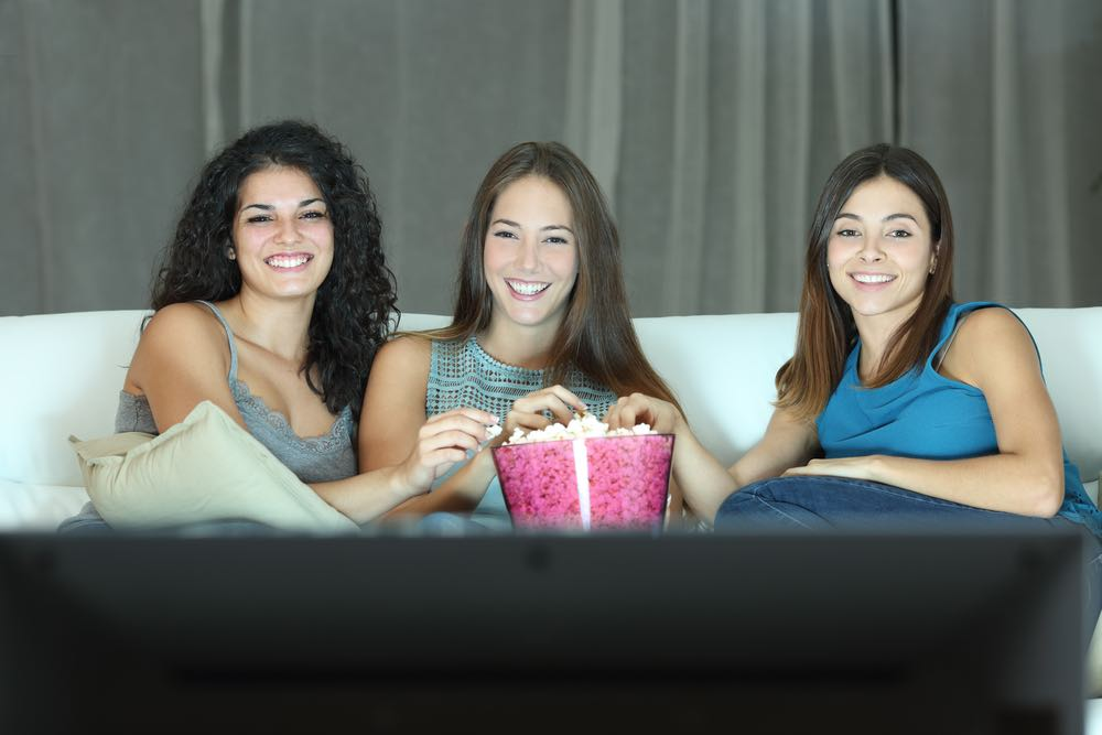 aprender ingles con series de tv