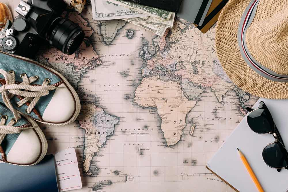 Cursos de inglés para viajar