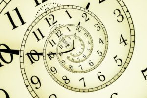 aprender la hora en inglés