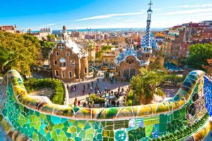 estudiar inglés en Barcelona