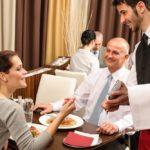 Inglés para camareros