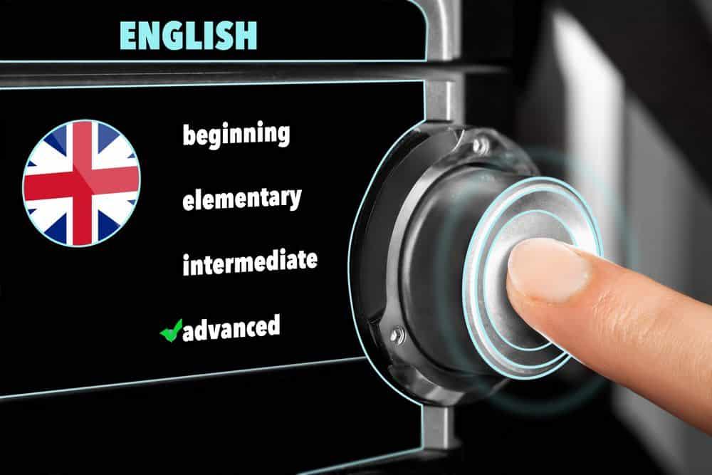 aprender ingles en 1 mes