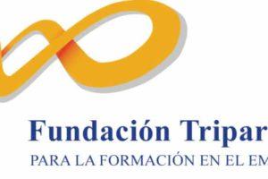 Fundación Tripartita logo