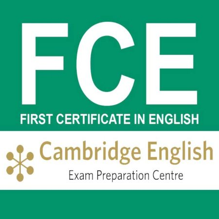 Curs Preparació Examen B2 First Presencial i Online