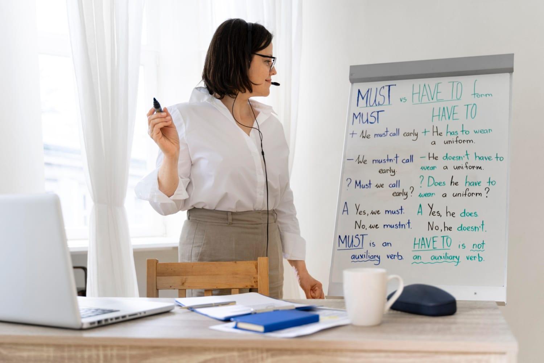 cursos de inglés online oficiales