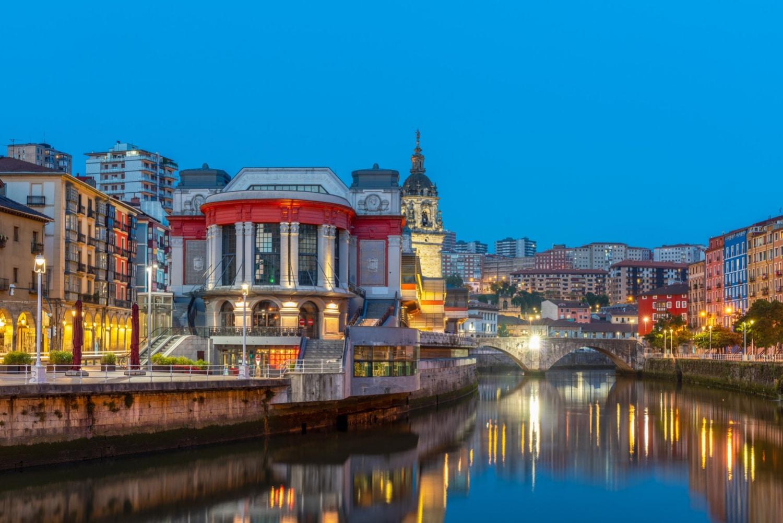 curso de inglés en Bilbao online