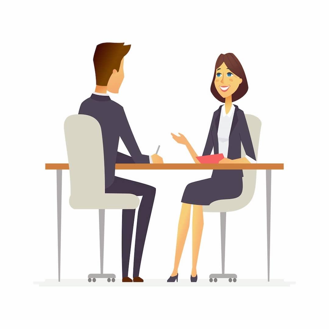 preparacion entrevista de trabajo