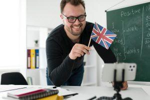 aprender inglés sin barreras online